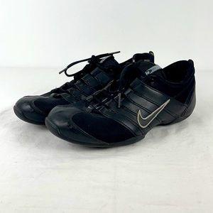 Nike Air Black Training Sneaker